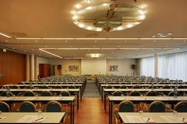 H+ Hotel Magdeburg - фото 17