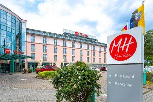 H+ Hotel Magdeburg - фото 23