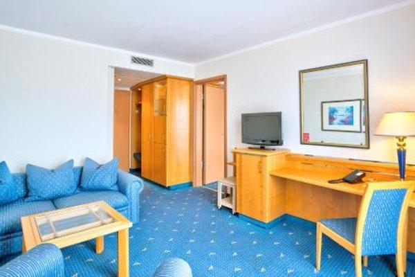 H+ Hotel Magdeburg - фото 3
