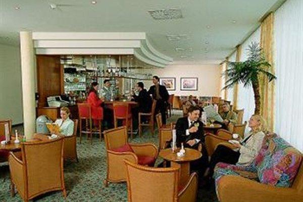 H+ Hotel Magdeburg - фото 5