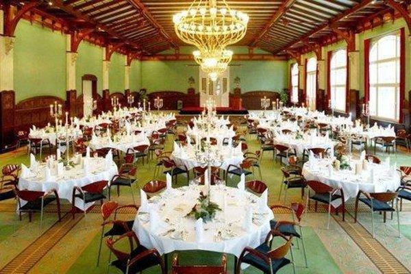 Historisches Herrenkrug Parkhotel - фото 11