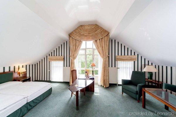 Historisches Herrenkrug Parkhotel - фото 15