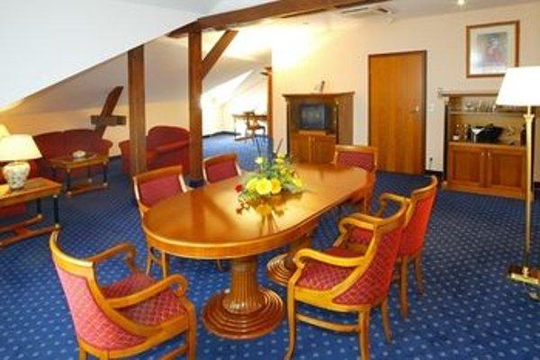Historisches Herrenkrug Parkhotel - фото 16