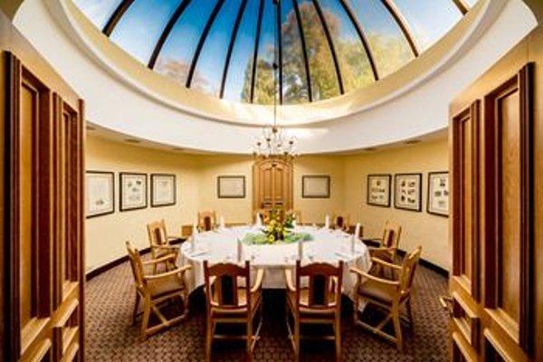 Historisches Herrenkrug Parkhotel - фото 17