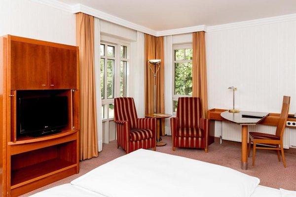 Historisches Herrenkrug Parkhotel - фото 4