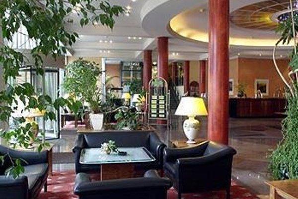 Historisches Herrenkrug Parkhotel - фото 6