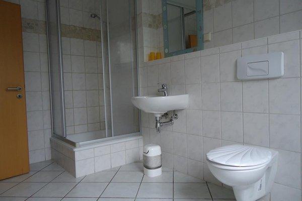 Skl Hotel Am Salbker See - фото 12