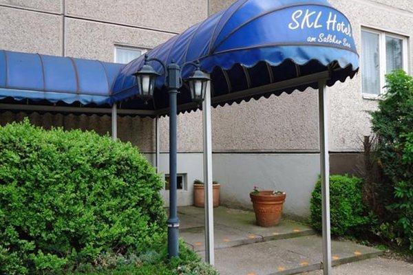 Skl Hotel Am Salbker See - фото 17