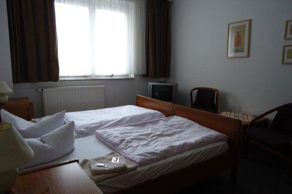 Skl Hotel Am Salbker See - фото 3
