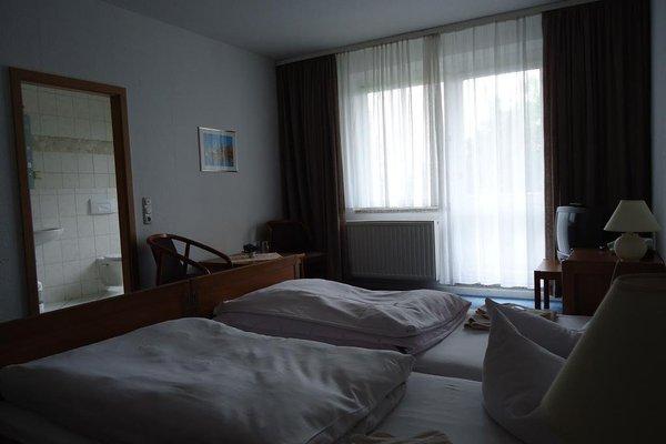 Skl Hotel Am Salbker See - фото 4