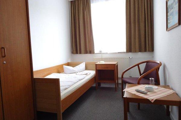 Skl Hotel Am Salbker See - фото 5