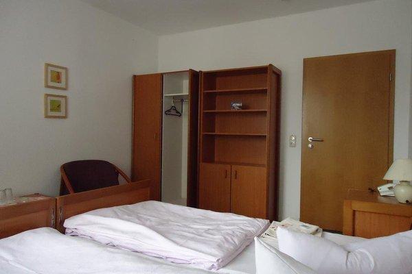 Skl Hotel Am Salbker See - фото 7