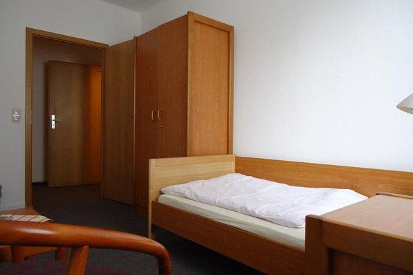 Skl Hotel Am Salbker See - фото 8