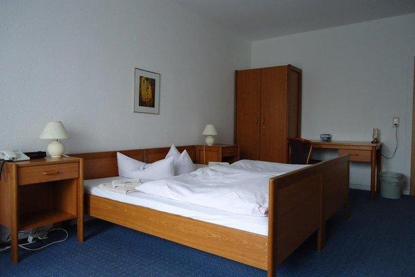 Skl Hotel Am Salbker See - фото 9