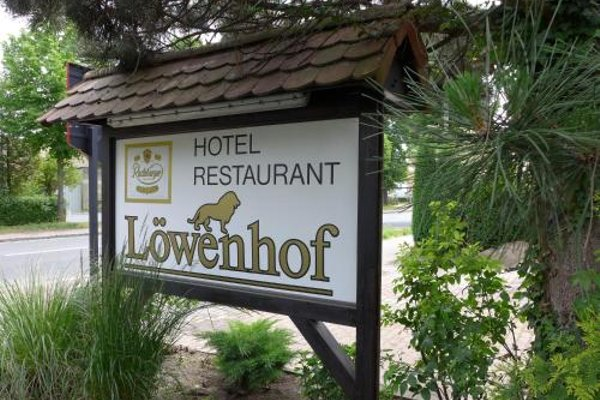 Hotel Lowenhof - фото 18