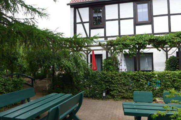 Hotel Lowenhof - фото 19