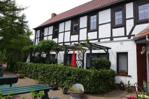 Hotel Lowenhof - фото 20