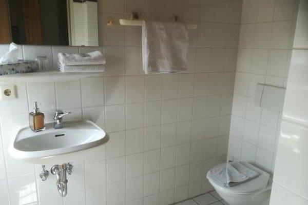 Hotel Lowenhof - фото 4