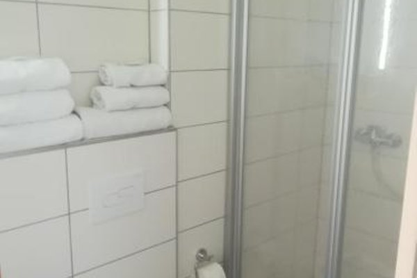 Hotel Lowenhof - фото 5