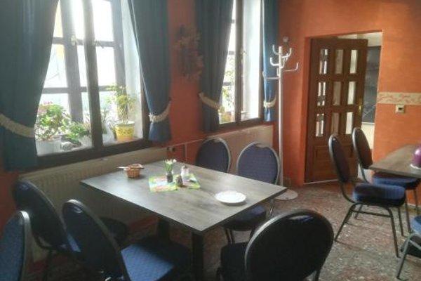 Hotel Lowenhof - фото 7