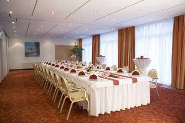 Plaza Hotel Magdeburg - фото 11
