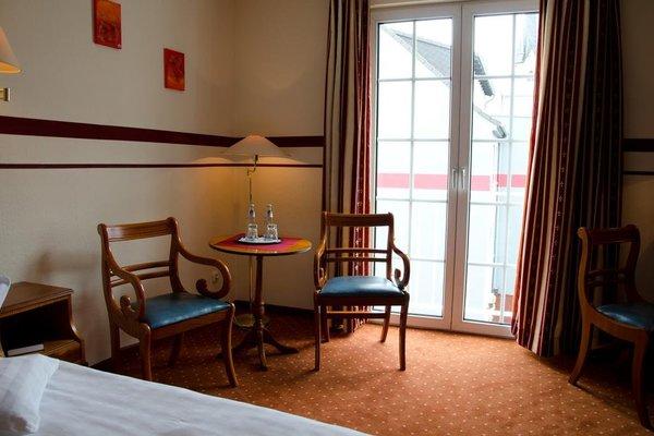 Plaza Hotel Magdeburg - фото 3