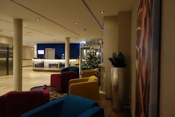 Plaza Hotel Magdeburg - фото 8
