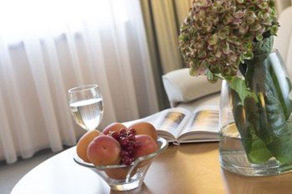 Maritim Hotel Magdeburg - фото 12