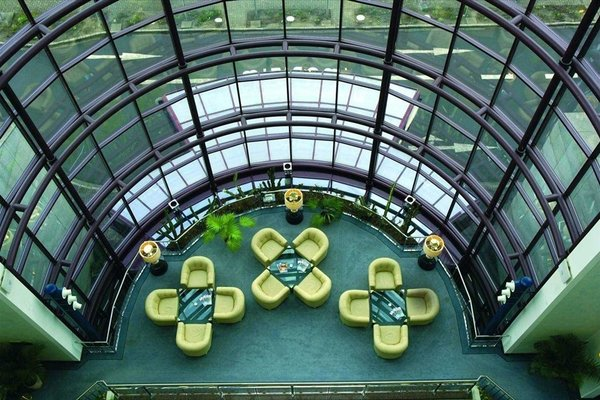 Maritim Hotel Magdeburg - фото 15