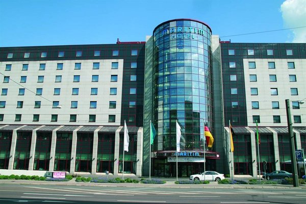 Maritim Hotel Magdeburg - фото 22