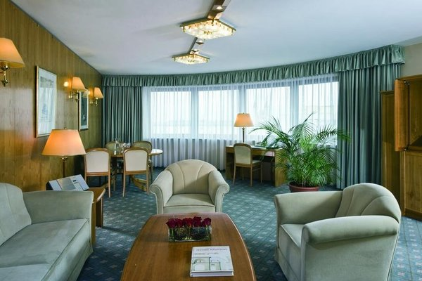 Maritim Hotel Magdeburg - фото 3