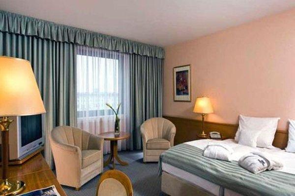 Maritim Hotel Magdeburg - фото 4