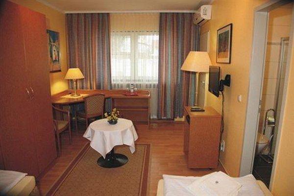 Hotel Ottersleben - фото 50
