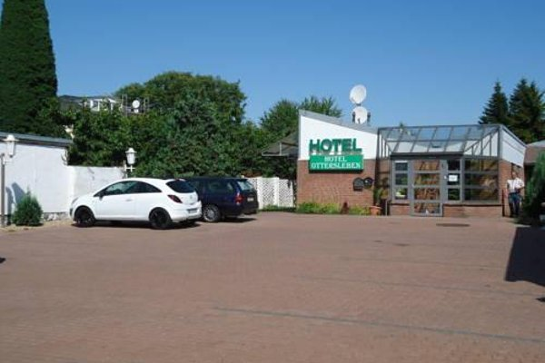 Hotel Ottersleben - фото 23
