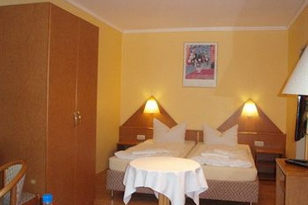 Hotel Ottersleben - фото 3