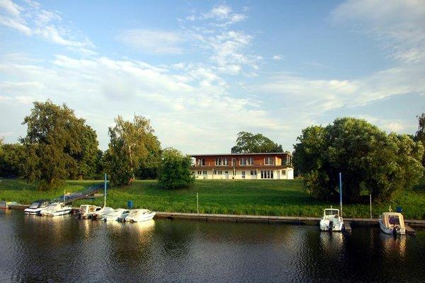 Bruckenkopf - Hotel - фото 20