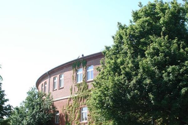 Bruckenkopf - Hotel - фото 21