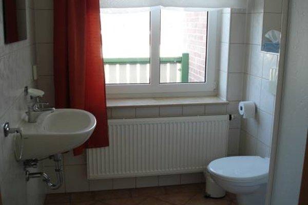 Bruckenkopf - Hotel - фото 6