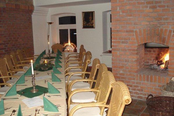 Bruckenkopf - Hotel - фото 9