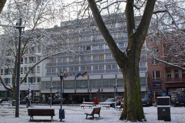 Europa Hotel - фото 21