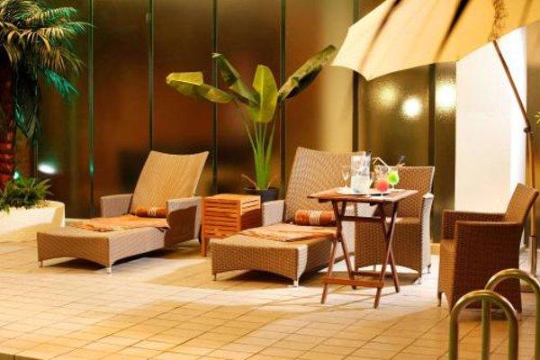 Europa Hotel - фото 6