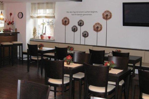 Gartenstadt Hotel - фото 15