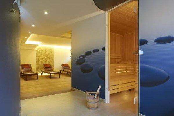 Gartenstadt Hotel - фото 18
