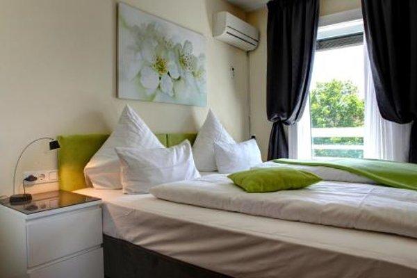 Gartenstadt Hotel - фото 3