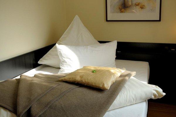 Gartenstadt Hotel - фото 4