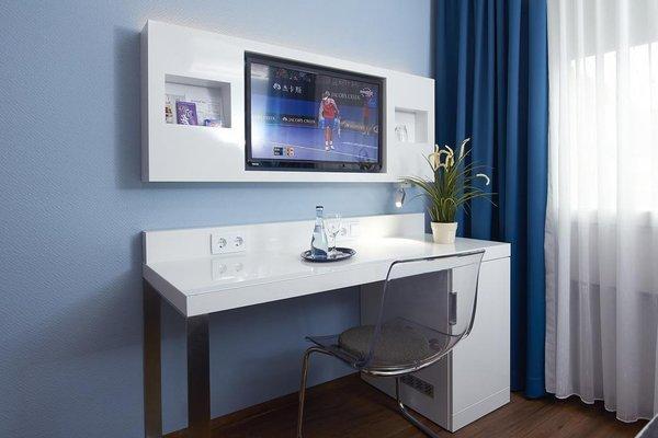 Gartenstadt Hotel - фото 6
