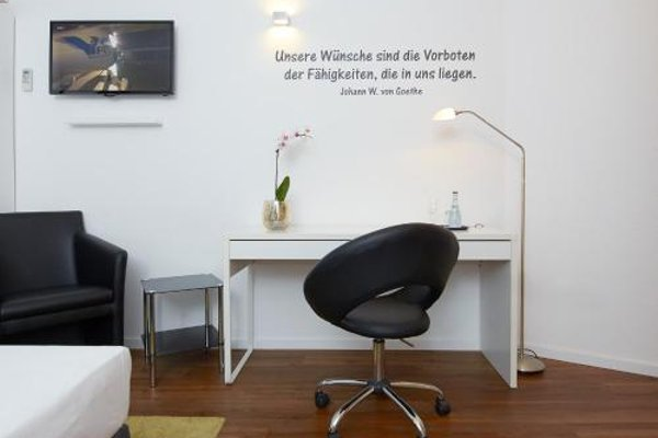 Gartenstadt Hotel - фото 7