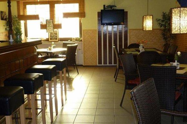 Hotel Vier Linden - фото 10