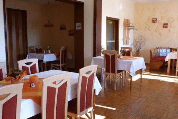 Hotel Vier Linden - фото 12