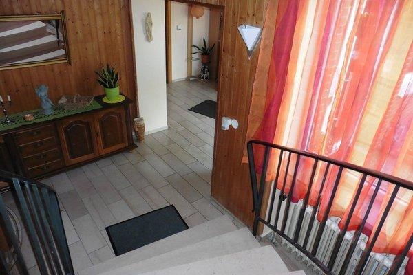 Hotel Vier Linden - фото 20